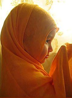 Muslim Babies Praying Photos - Islamic Baby Kids Wallpapers | 9 HD