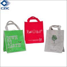 CZIC PBAT PLA Alloy Materials / CZIC PLA PBAT Nonwoven Bag