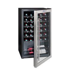 Cave à vin de service 33 bouteilles LA SOMMELIERE LS 33B - LA SOMMELIERE…