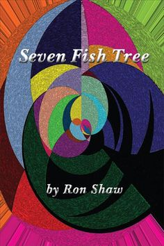 Cover Contest - Seven Fish Tree - AUTHORSdb: Author Database, Books & Top Charts