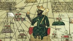 Mansa_Musa . . . http://thegrio.com/2012/10/16/celebrity-net-worth-14th-century-african-emperor-the-richest-person-who-ever-lived-inflation-adjusted/#
