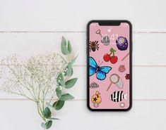 Animal Crossing Wallpaper Phone Wallpaper acnh New | Etsy