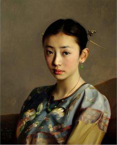 赵开霖(Zhao Kailin)...   Kai Fine Art