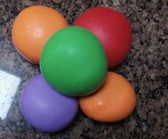 These simple DIY stress balls are easy to make and fun to use!! They are great for people who are mad, tense, or for people with hand injuries, this ball could be used as a therapy. But, of course, this ball is mainly FOR FUN!!! Materials:-Flour-3 balloons-A condiment bottle-Super Glue-Scissors