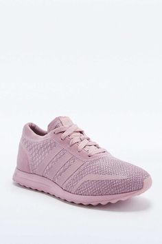 "adidas Originals – Sneaker ""Los Angeles"" in Zartrosa - Urban Outfitters"