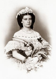 Maria Sophie of Bavaria Queen of Naples