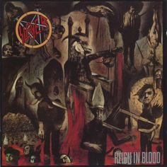 Reign In Blood (Slayer)