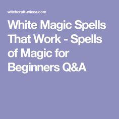 real magic spells that work - 236×236