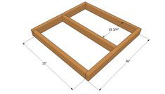 This step by step woodworking project is about insulated dog house plans free. Building a dog house with insulation will protect your pet from cold during the winter. Dog House Plans Insulated, Outside Dog Houses, Dog Kennel Flooring, Rigid Foam Insulation, Wooden Dog Kennels, Build A Dog House, Wooden Playhouse, Diy Shed, Outdoor Flooring