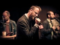 ▶ The National - Pink Rabbits (Live on 89.3 The Current) - YouTube
