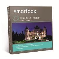 /** Priceshoppers.fr **/ Coffret cadeau Smartbox Châteaux et saveurs - Coffrets Cadeaux