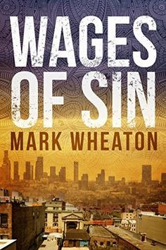 Wages Of Sin (Luis Chavez)