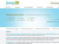 Najkvalitnejšia interaktívna tabuľa, IKT od odborníkov. Garantujeme najlepšie podmienky na trhu – jump in!