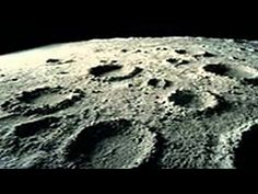 The MOON, REAL PHOTOS OF THE MOON, LIVE SOUNDS