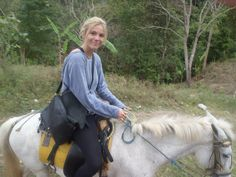 Horseriding, Central America | Find opportunities to travel and volunteer with www.frontiergap.com | #adventure #travel
