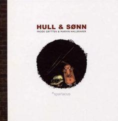 """LUS 13-15 """"Hull og sønn"""" av Frode Grytten"""