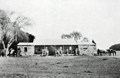 Image result for general knox boer war Cabin, War, House Styles, Image, Outdoor, Outdoors, Cabins, Cottage, Outdoor Games
