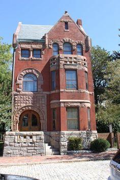 Old Victorian Mansion Newport | hunter hous victorian museum mansion hous victorian