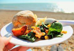 Be Gluten Free - Brighton : Perfect Picnic Ideas