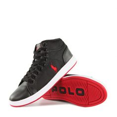 Polo Ralph Lauren, Trevose Mid Sneakers