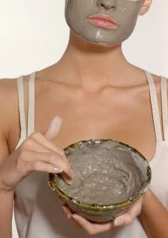15 Natural Beauty Recipes ...using everyday foods tips-tricks