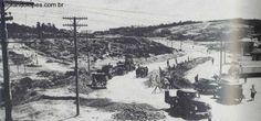 1943 - Pampulha Belo Horizonte