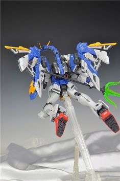 Custom Build: MG 1/100 Shenlong Gundam [Altron Gundam Glory of Losers Pack Version] - Gundam Kits Collection News and Reviews