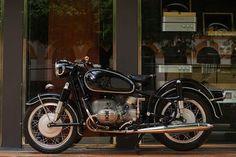 1964 BMW R50/2 - 500cc by Nam Quan, via Flickr