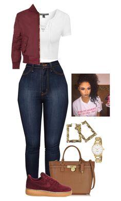 Baddie Outfits – Page 1407664017 – Lady Dress Designs Teenage Outfits, Teen Fashion Outfits, School Outfits, Outfits For Teens, Fall Outfits, Fashion Dresses, College Outfits, Cute Swag Outfits, Dope Outfits
