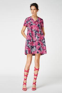 Vestidos Carolina Herrera primavera verano 5