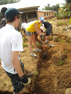 Globe Aware Volunteer Vacations  Ghana