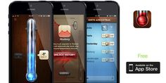 A free Thermo #app for #iPhone