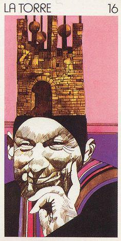 Альбом Tarocchi Universali | Энциклопедия карт Таро и оракулов Rozamira