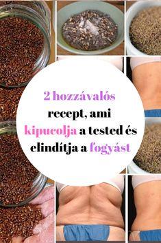 2 összetevős recept, ami megtisztítja a tested és beindítja a fogyást Body And Soul, Kuroko, Fruit, Food, Essen, Meals, Yemek, Eten