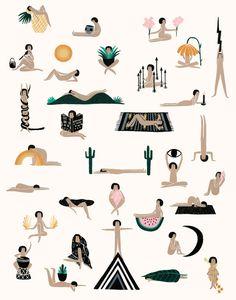 Art Print / Laura Berger