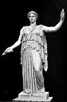 Cuaderno de Historia, J. Ossorio: Demeter (Ceres), Estelle M. Hurll