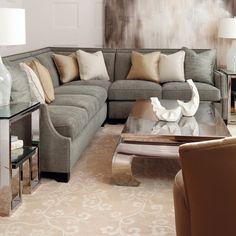 Franco Sleeper Sofa - Bernhardt Furniture | Luxe Home Philadelphia