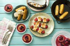 Tipps zum Grillen: Obst Grillen Teil 2