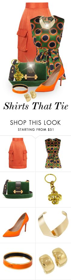 """""""Fall Style"""" by shamrockclover ❤ liked on Polyvore featuring Bambah, Dsquared2, Prada, Chanel, Casadei, Kenneth Jay Lane, Hermès and Cartier"""