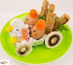 Fun Egg-celerating Eggs
