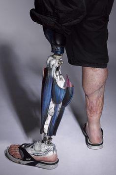 cortnan: lunaticstar: ewok-gia: Alternative Limb Project Just in time for 20% leg excellent