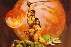 Crítica | Uma Princesa de Marte, de Edgar Rice Burroughs