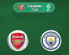 Carabao Cup Final at Wembley. Kick off will be at Sunday February, when Arsenal play Manchester City. Manchester City, Arsenal, Finals, February, Kicks, Sunday, Play, Sports, Hs Sports