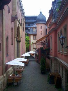 Hure Mainz (RP, Landeshauptstadt)