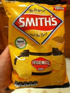 AUSTRALIA -- Lay's Chips (listed)