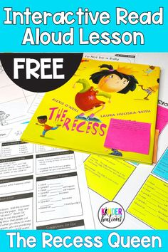Print-Stick-Teach! Make every instructional minute count! FREE intentional interactive read aloud lesson plan on printed sticky notes all done for you. You simply print, stick, and teach! Also includes a one-page lesson overview and a sticky note lesson plan template!