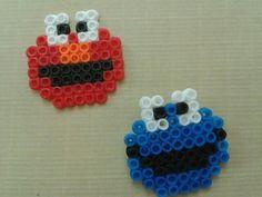 Hamma beads