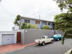2 Bedroom Apartment / flat for sale in Vredehoek - Cape Town