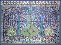 damascus syria tiles - Google Search