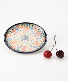 Take a look at this Balloon 6'' Toast Plate by European Design Imports on #zulily today!